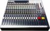 "FX16 II Mixer 19"" Soundcraft"