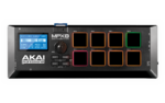 MPX8 SD Sample Player Akai