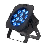 12Px HEX LED 12x12Watt RGBAW+UV American DJ