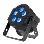 5PX HEX LED 5x12Watt RGBAW+UV American DJ